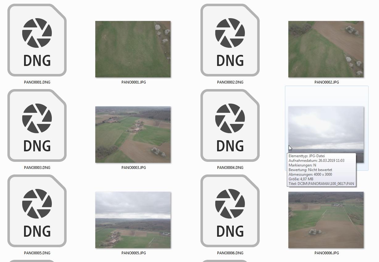 Dng-Dateien