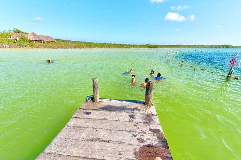 Laguna-Kaan-Luum