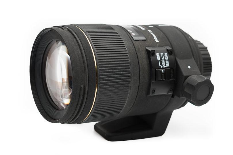 Sigma 150mm F2,8 EX APO DG Makro HSM