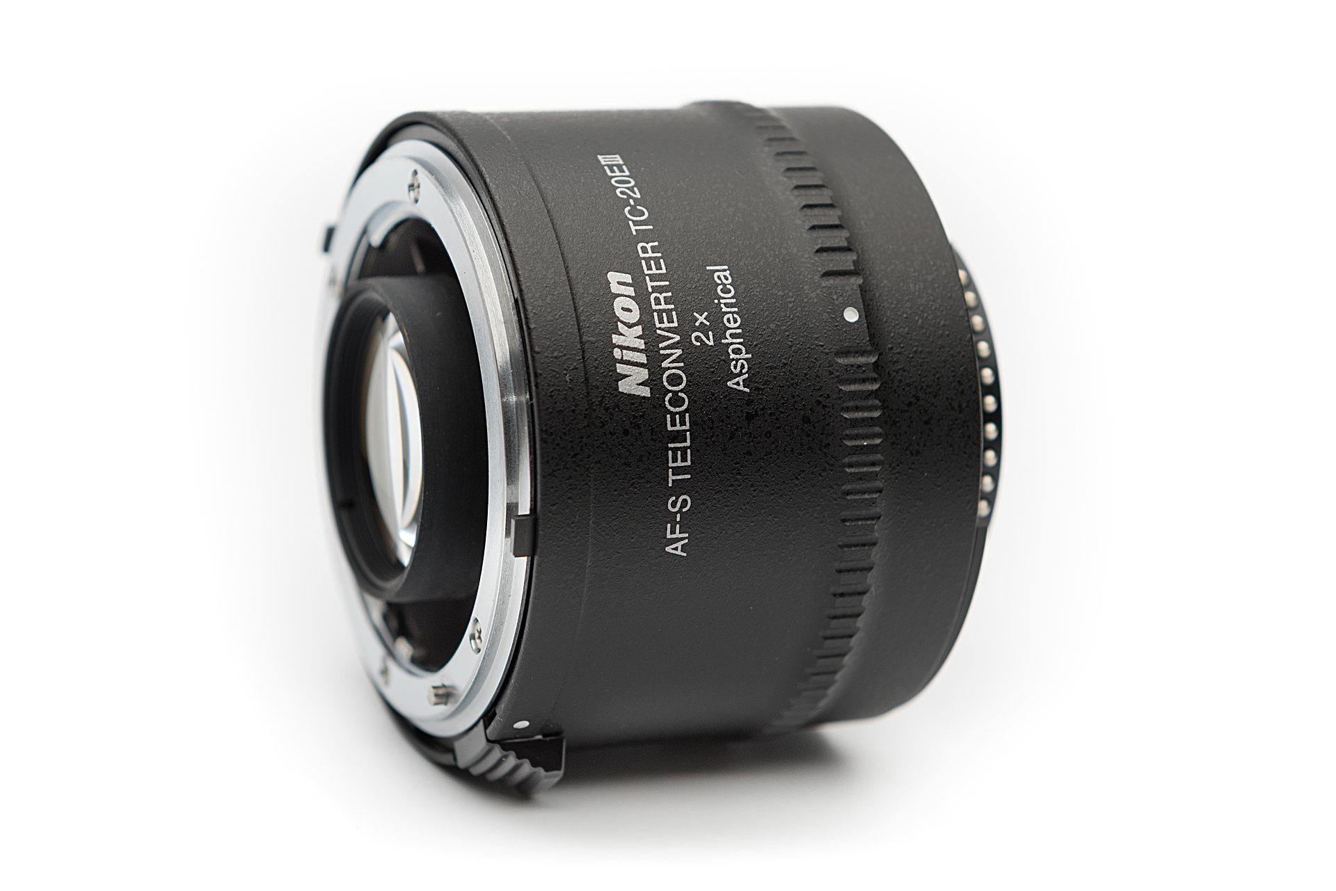 Nikon AF-S Telekonverter TC-20E III