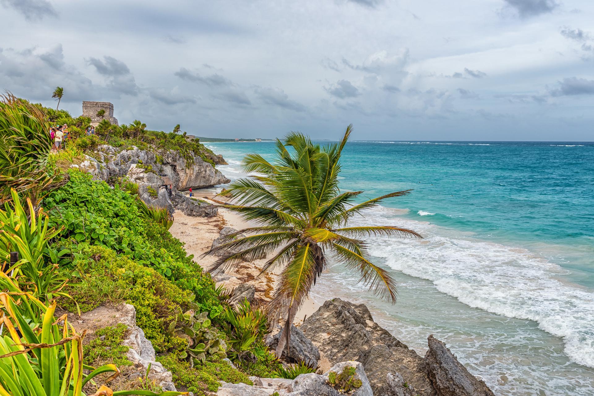 Tulum-Playa